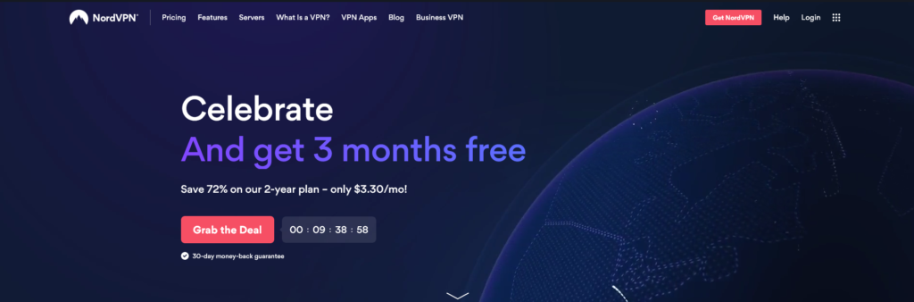 NordVPN Deals and Coupons