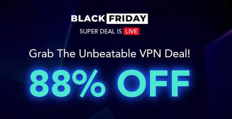 Best Black Friday VPN Deals & Coupons 2021